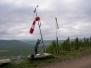 Klüsserath Windfahne & Wetterstation