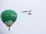 Neumagen - Flugschultag und Ballon-Besucher