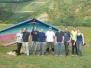 Prüfungsflüge in Serrig