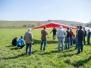 Fotos Start-/Landetraining 2018